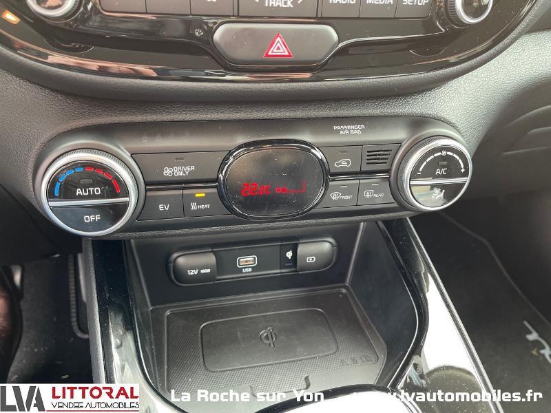 Photo 8 de l'offre de KIA e-Soul Premium 204ch à 32990€ chez Littoral Vendée Automobiles Mouilleron Le Captif