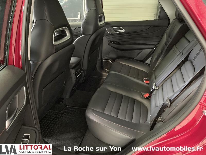 Photo 9 de l'offre de MG MOTOR EHS PHEV 1.5T GDI 258ch Luxury à 31490€ chez Littoral Vendée Automobiles Mouilleron Le Captif