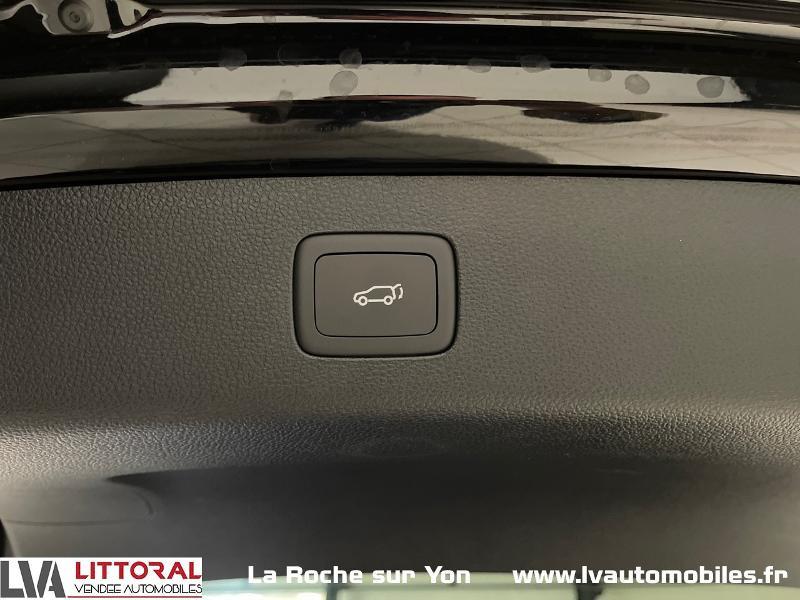 Photo 11 de l'offre de MG MOTOR EHS PHEV 1.5T GDI 258ch Luxury à 31490€ chez Littoral Vendée Automobiles Mouilleron Le Captif