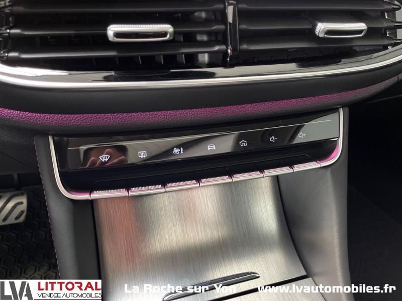 Photo 15 de l'offre de MG MOTOR EHS PHEV 1.5T GDI 258ch Luxury à 31490€ chez Littoral Vendée Automobiles Mouilleron Le Captif