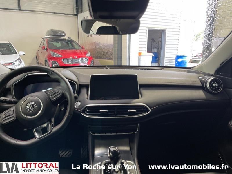 Photo 7 de l'offre de MG MOTOR EHS PHEV 1.5T GDI 258ch Luxury à 31490€ chez Littoral Vendée Automobiles Mouilleron Le Captif