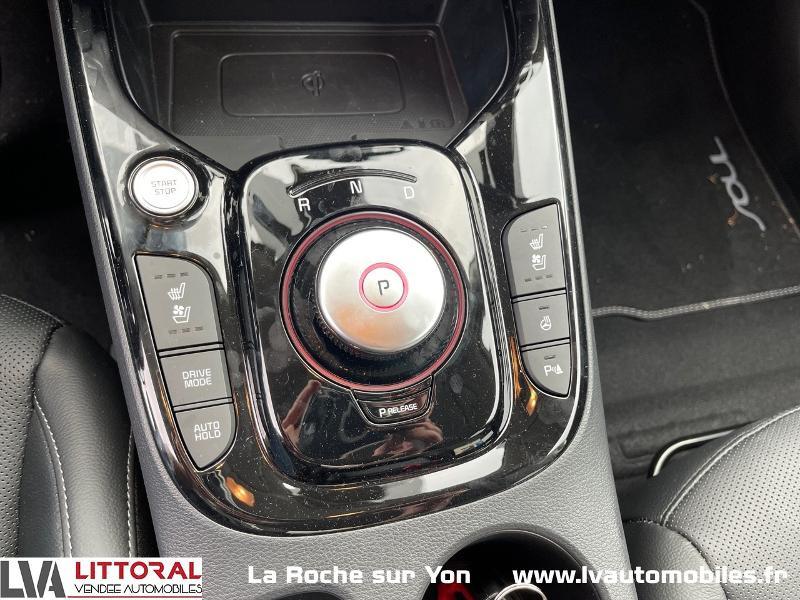 Photo 7 de l'offre de KIA e-Soul Premium 204ch à 32990€ chez Littoral Vendée Automobiles Mouilleron Le Captif