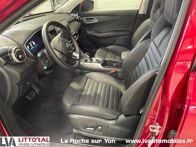 Photo 8 de l'offre de MG MOTOR EHS PHEV 1.5T GDI 258ch Luxury à 31490€ chez Littoral Vendée Automobiles Mouilleron Le Captif