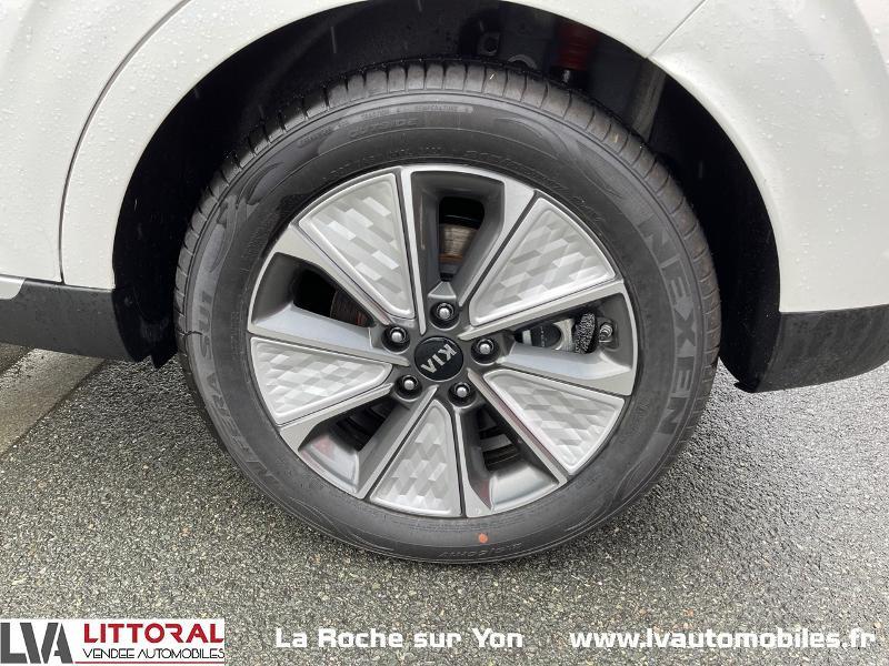 Photo 14 de l'offre de KIA e-Soul Premium 204ch à 32990€ chez Littoral Vendée Automobiles Mouilleron Le Captif