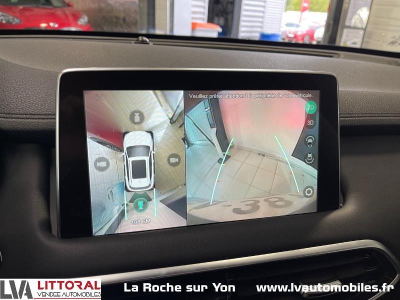 Photo 14 de l'offre de MG MOTOR EHS PHEV 1.5T GDI 258ch Luxury à 31490€ chez Littoral Vendée Automobiles Mouilleron Le Captif