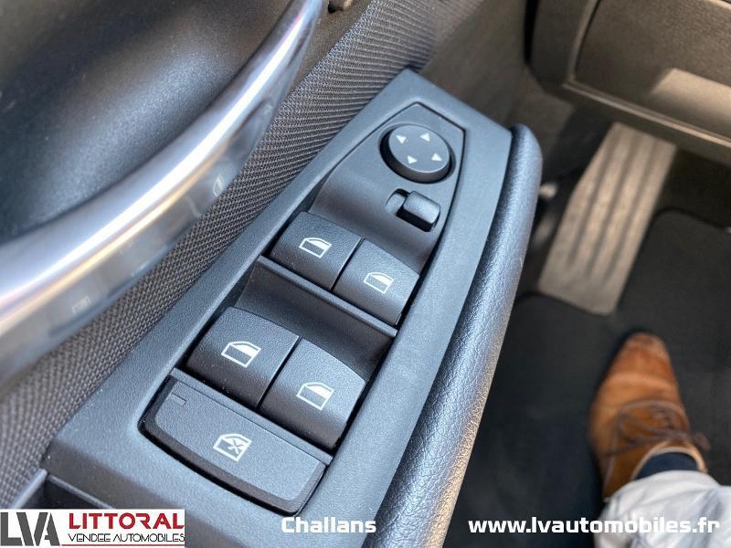 Photo 15 de l'offre de BMW Serie 2 ActiveTourer 218dA 150ch Lounge à 13990€ chez Littoral Vendée Automobiles Mouilleron Le Captif