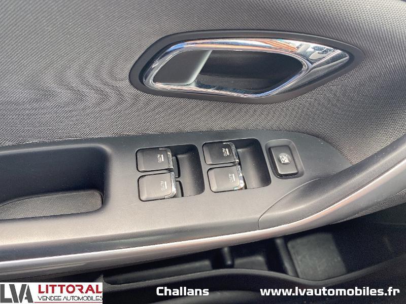 Photo 15 de l'offre de KIA Cee'd 1.0 T-GDi 120ch ISG Active à 12990€ chez Littoral Vendée Automobiles Mouilleron Le Captif
