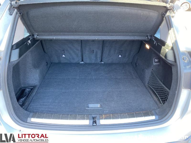 Photo 13 de l'offre de BMW X1 xDrive20dA 190ch xLine à 28990€ chez Littoral Vendée Automobiles Mouilleron Le Captif