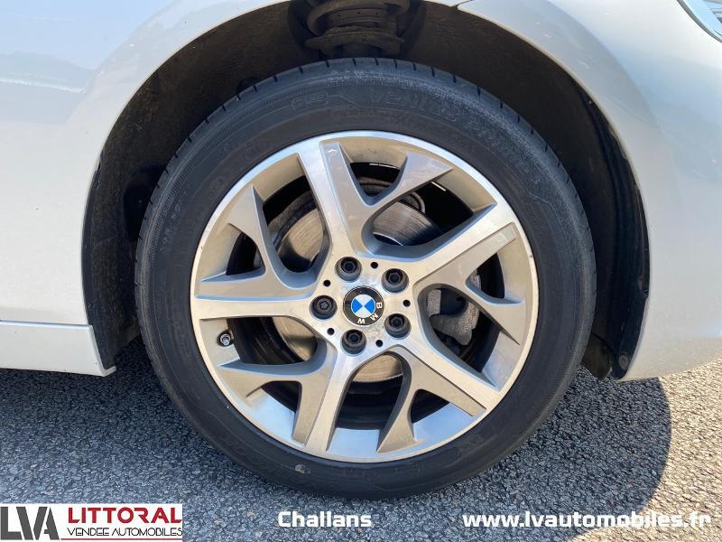 Photo 14 de l'offre de BMW Serie 2 ActiveTourer 218dA 150ch Lounge à 13990€ chez Littoral Vendée Automobiles Mouilleron Le Captif