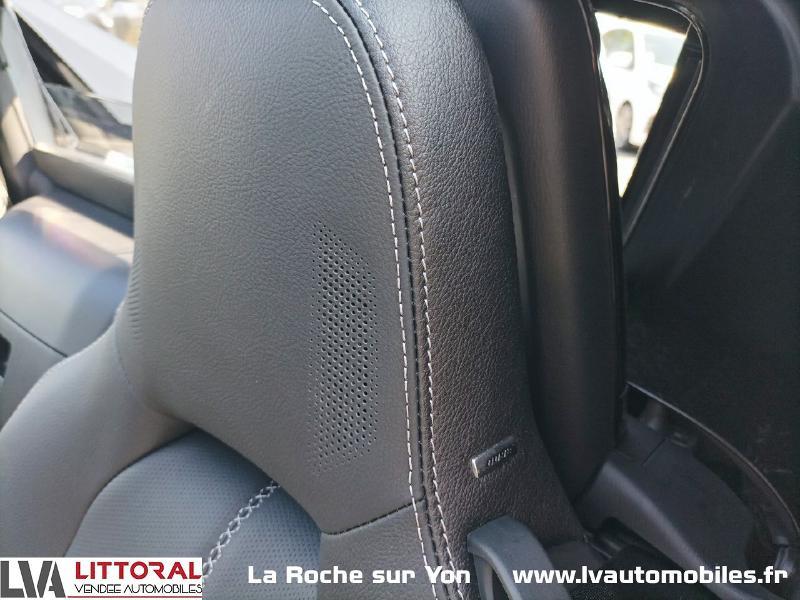 Photo 9 de l'offre de MAZDA MX-5 RF 1.5 SKYACTIV-G 132ch Sélection Euro6d-T Evap 2020 à 33490€ chez Littoral Vendée Automobiles Mouilleron Le Captif
