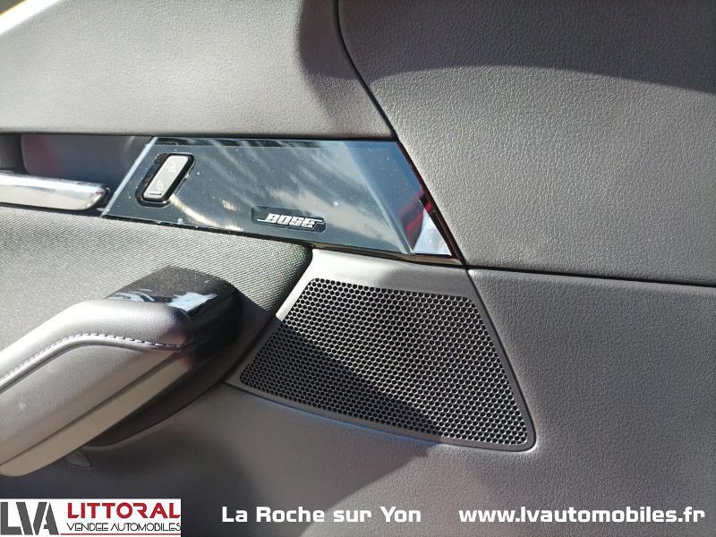 Photo 12 de l'offre de MAZDA CX-30 2.0 Skyactiv-X M-Hybrid 186ch Sportline BVA 2021 à 33490€ chez Littoral Vendée Automobiles Mouilleron Le Captif