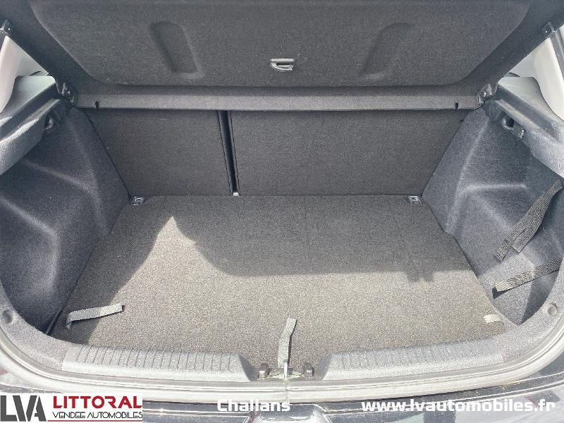 Photo 13 de l'offre de KIA Cee'd 1.0 T-GDi 120ch ISG Active à 12990€ chez Littoral Vendée Automobiles Mouilleron Le Captif