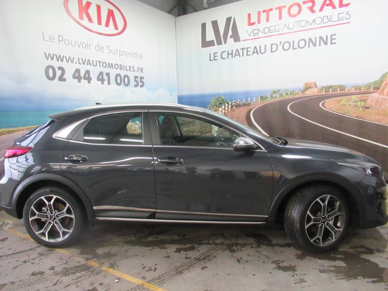 Kia XCeed 1.4 T-GDI 140ch Active DCT7 Neuf à vendre