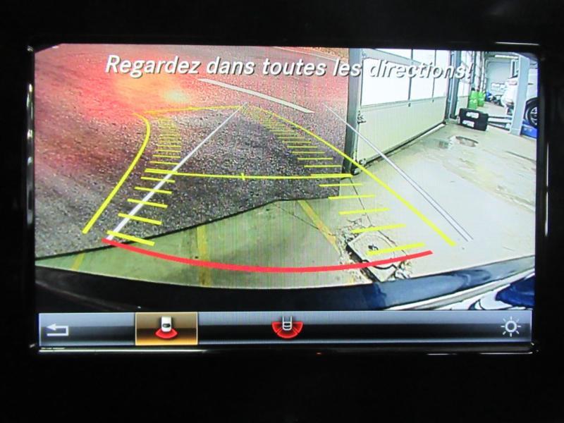 Photo 7 de l'offre de MERCEDES-BENZ CLA Shooting Brake 180 d Business Edition 7G-DCT à 22490€ chez Littoral Vendée Automobiles Le Château D'Olonne
