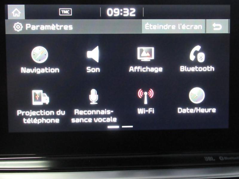 Photo 26 de l'offre de KIA ProCeed 1.4 T-GDI 140ch GT Line Premium DCT7 MY20 à 24990€ chez Littoral Vendée Automobiles Le Château D'Olonne