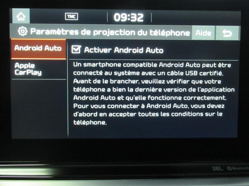 Photo 27 de l'offre de KIA ProCeed 1.4 T-GDI 140ch GT Line Premium DCT7 MY20 à 24990€ chez Littoral Vendée Automobiles Le Château D'Olonne