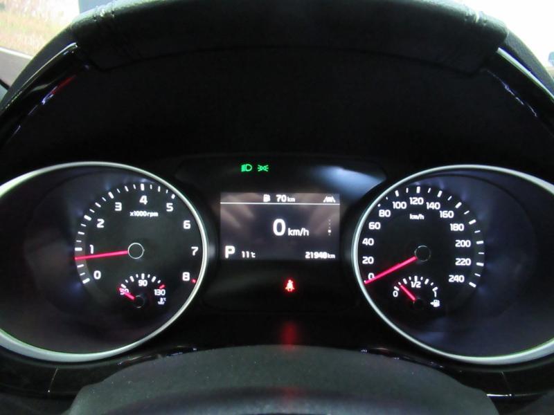 Photo 20 de l'offre de KIA ProCeed 1.4 T-GDI 140ch GT Line Premium DCT7 MY20 à 24990€ chez Littoral Vendée Automobiles Le Château D'Olonne