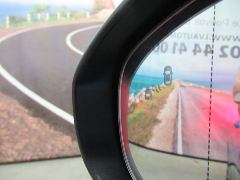 Photo 13 de l'offre de KIA ProCeed 1.4 T-GDI 140ch GT Line Premium DCT7 MY20 à 24990€ chez Littoral Vendée Automobiles Le Château D'Olonne