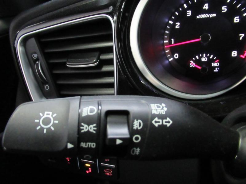 Photo 19 de l'offre de KIA ProCeed 1.4 T-GDI 140ch GT Line Premium DCT7 MY20 à 24990€ chez Littoral Vendée Automobiles Le Château D'Olonne