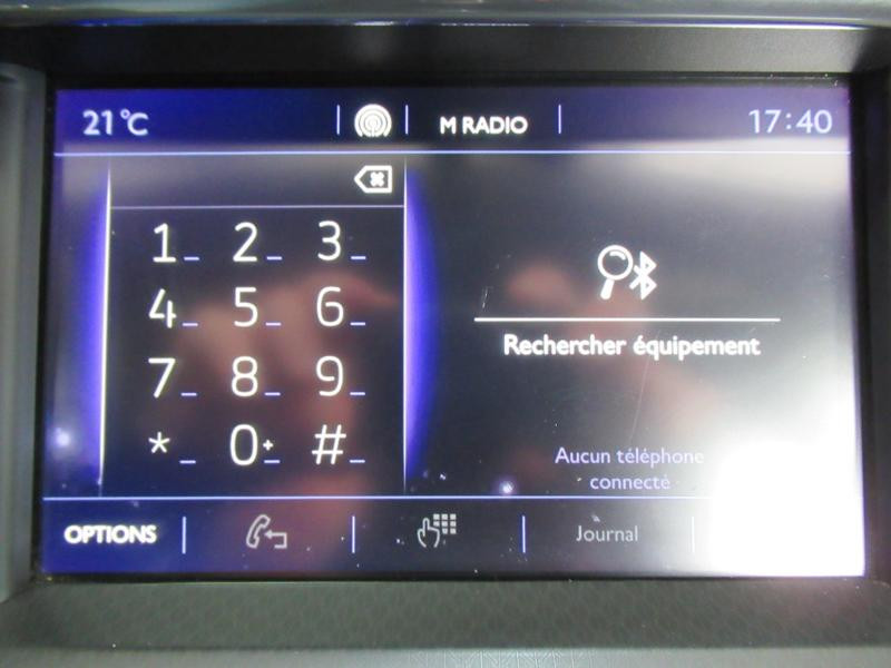 Photo 7 de l'offre de DS DS 4 Crossback PureTech 130 Be Chic S&S à 13490€ chez Littoral Vendée Automobiles Le Château D'Olonne
