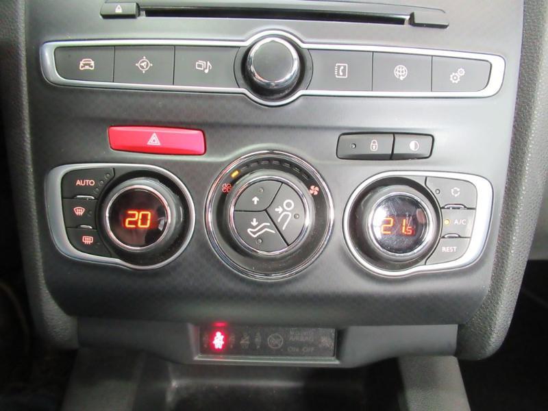 Photo 19 de l'offre de DS DS 4 Crossback PureTech 130 Be Chic S&S à 13490€ chez Littoral Vendée Automobiles Le Château D'Olonne