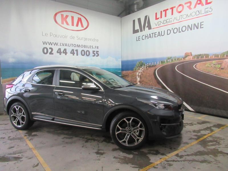 Photo 22 de l'offre de KIA XCeed 1.4 T-GDI 140ch Active DCT7 à 25490€ chez Littoral Vendée Automobiles Le Château D'Olonne