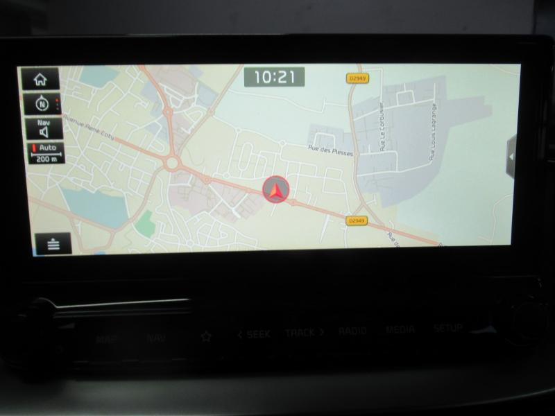 Photo 7 de l'offre de KIA XCeed 1.4 T-GDI 140ch Active DCT7 à 25490€ chez Littoral Vendée Automobiles Le Château D'Olonne