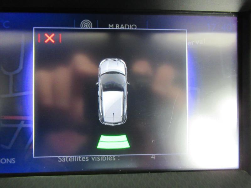 Photo 6 de l'offre de DS DS 4 Crossback PureTech 130 Be Chic S&S à 12990€ chez Littoral Vendée Automobiles Le Château D'Olonne