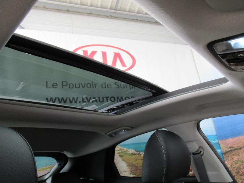 Photo 4 de l'offre de KIA XCeed 1.6 GDi 105ch + Plug-In 60.5ch Premium DCT6 à 34490€ chez Littoral Vendée Automobiles Le Château D'Olonne