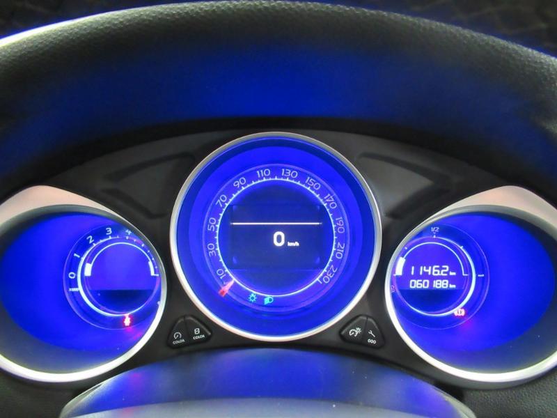 Photo 17 de l'offre de DS DS 4 Crossback PureTech 130 Be Chic S&S à 12990€ chez Littoral Vendée Automobiles Le Château D'Olonne