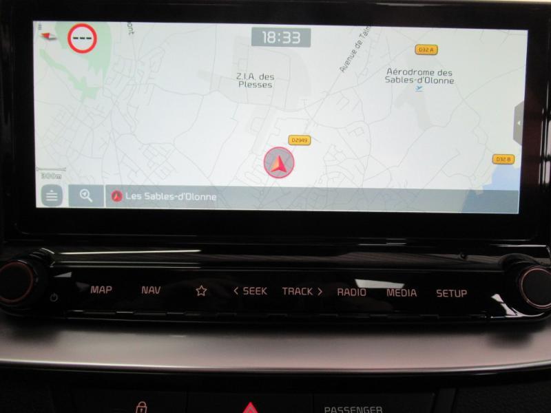 Photo 7 de l'offre de KIA XCeed 1.6 GDi 105ch + Plug-In 60.5ch Premium DCT6 à 34490€ chez Littoral Vendée Automobiles Le Château D'Olonne