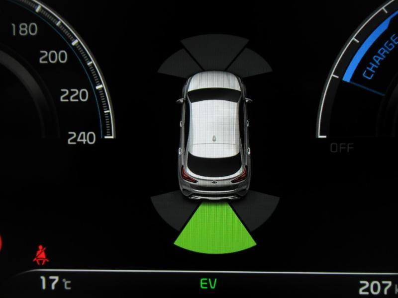 Photo 21 de l'offre de KIA XCeed 1.6 GDi 105ch + Plug-In 60.5ch Premium DCT6 à 34490€ chez Littoral Vendée Automobiles Le Château D'Olonne