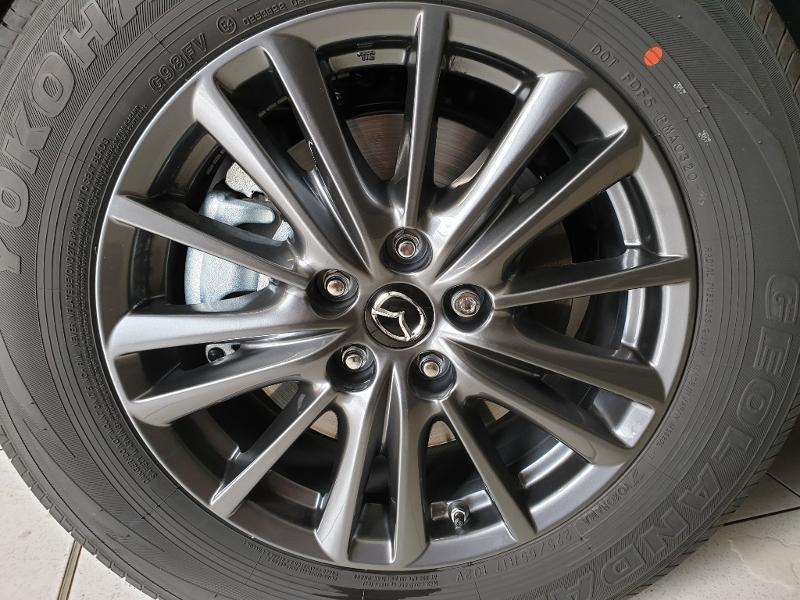 Photo 3 de l'offre de MAZDA CX-5 2.2 SKYACTIV-D 150 Dynamique 4x2 Euro6d-T 2020 à 30990€ chez Littoral Vendée Automobiles Le Château D'Olonne