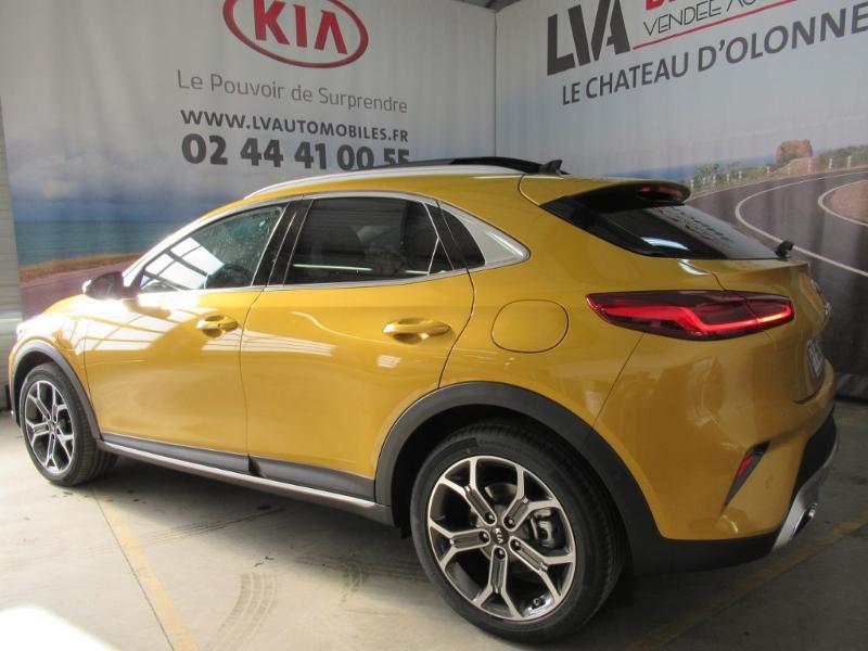 Photo 35 de l'offre de KIA XCeed 1.6 GDi 105ch + Plug-In 60.5ch Premium DCT6 à 34490€ chez Littoral Vendée Automobiles Le Château D'Olonne