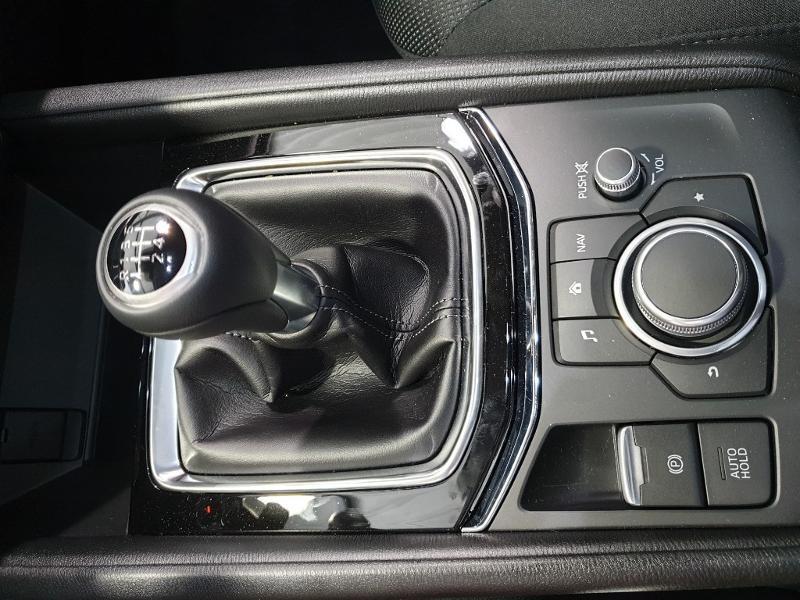 Photo 9 de l'offre de MAZDA CX-5 2.2 SKYACTIV-D 150 Dynamique 4x2 Euro6d-T 2020 à 30990€ chez Littoral Vendée Automobiles Le Château D'Olonne