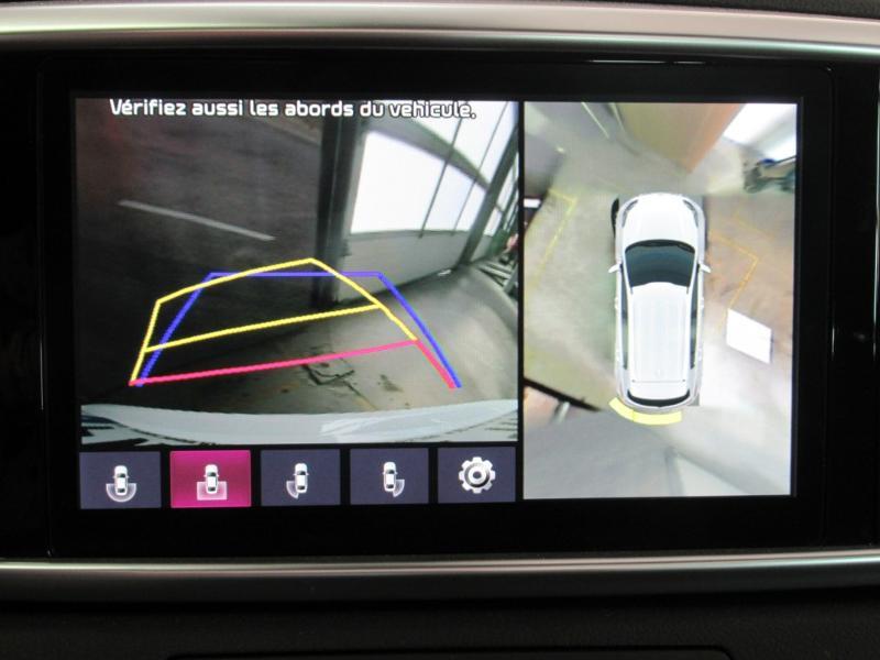 Photo 23 de l'offre de KIA Sportage 1.6 CRDi 136ch MHEV GT Line Premium 4x2 DCT7 à 33990€ chez Littoral Vendée Automobiles Le Château D'Olonne