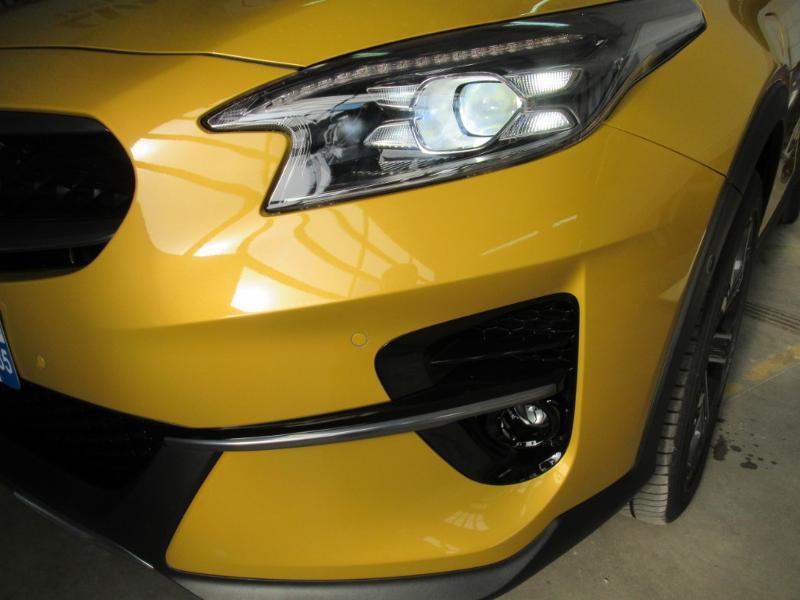 Photo 31 de l'offre de KIA XCeed 1.6 GDi 105ch + Plug-In 60.5ch Premium DCT6 à 34490€ chez Littoral Vendée Automobiles Le Château D'Olonne