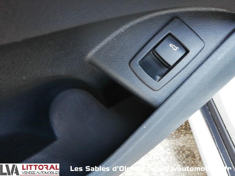 Photo 16 de l'offre de BMW X1 xDrive18dA 150ch xLine à 28490€ chez Littoral Vendée Automobiles Le Château D'Olonne