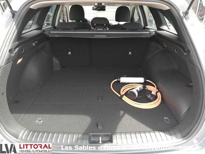 Photo 13 de l'offre de KIA Ceed SW 1.6 GDi 105ch + Plug-In 60.5ch Active DCT6 à 31990€ chez Littoral Vendée Automobiles Le Château D'Olonne