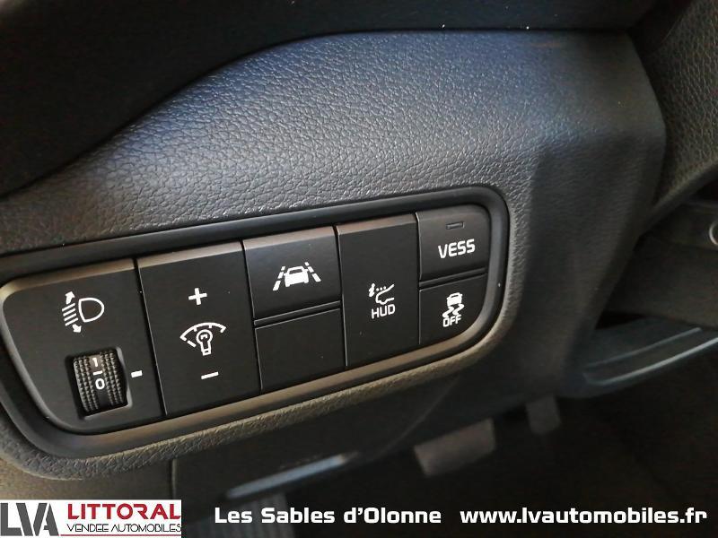 Photo 17 de l'offre de KIA e-Soul Design 204ch à 32490€ chez Littoral Vendée Automobiles Le Château D'Olonne