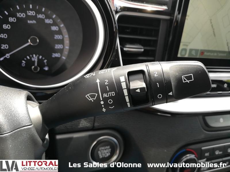 Photo 20 de l'offre de KIA Ceed SW 1.6 GDi 105ch + Plug-In 60.5ch Active DCT6 à 31990€ chez Littoral Vendée Automobiles Le Château D'Olonne