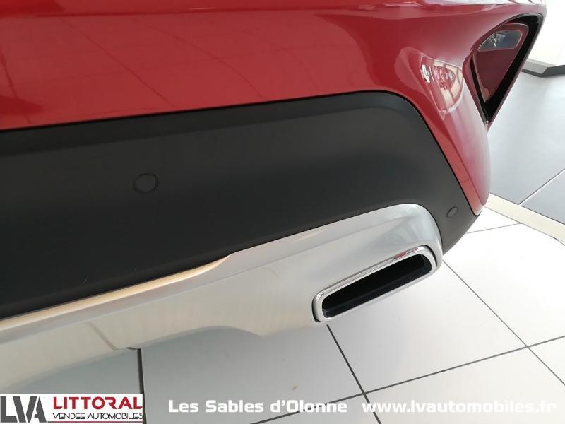 Photo 15 de l'offre de KIA XCeed 1.6 CRDI 136ch MHEV Design DCT7 2021 à 29990€ chez Littoral Vendée Automobiles Le Château D'Olonne