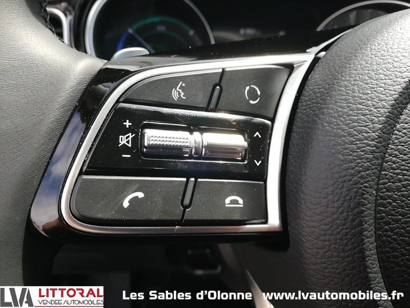 Photo 17 de l'offre de KIA Ceed SW 1.6 GDi 105ch + Plug-In 60.5ch Active DCT6 à 31990€ chez Littoral Vendée Automobiles Le Château D'Olonne