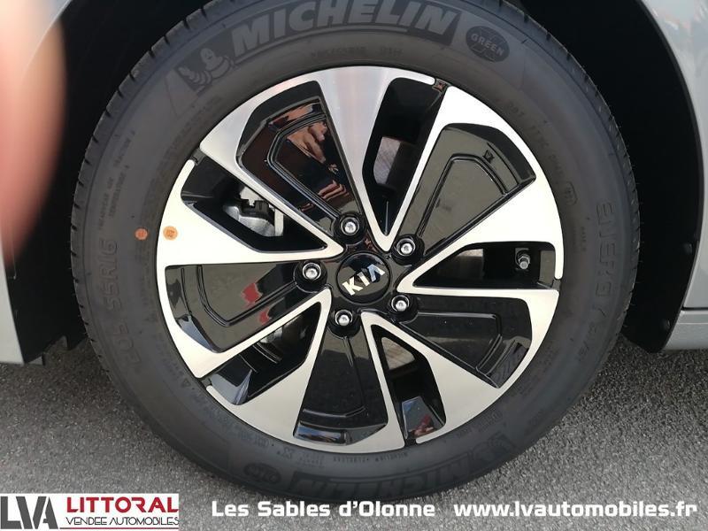 Photo 14 de l'offre de KIA Ceed SW 1.6 GDi 105ch + Plug-In 60.5ch Active DCT6 à 31990€ chez Littoral Vendée Automobiles Le Château D'Olonne