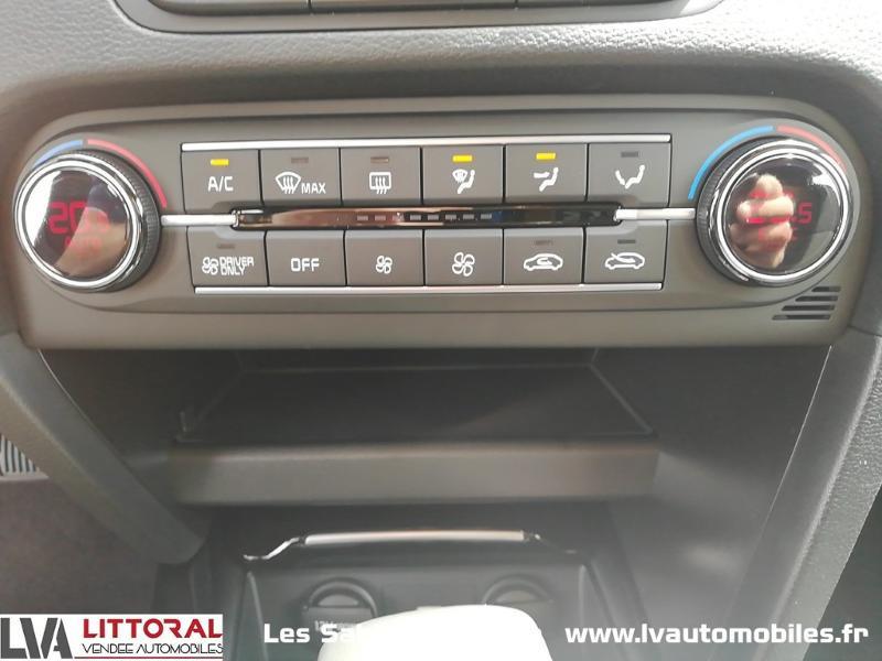 Photo 8 de l'offre de KIA Ceed SW 1.6 GDi 105ch + Plug-In 60.5ch Active DCT6 à 31990€ chez Littoral Vendée Automobiles Le Château D'Olonne