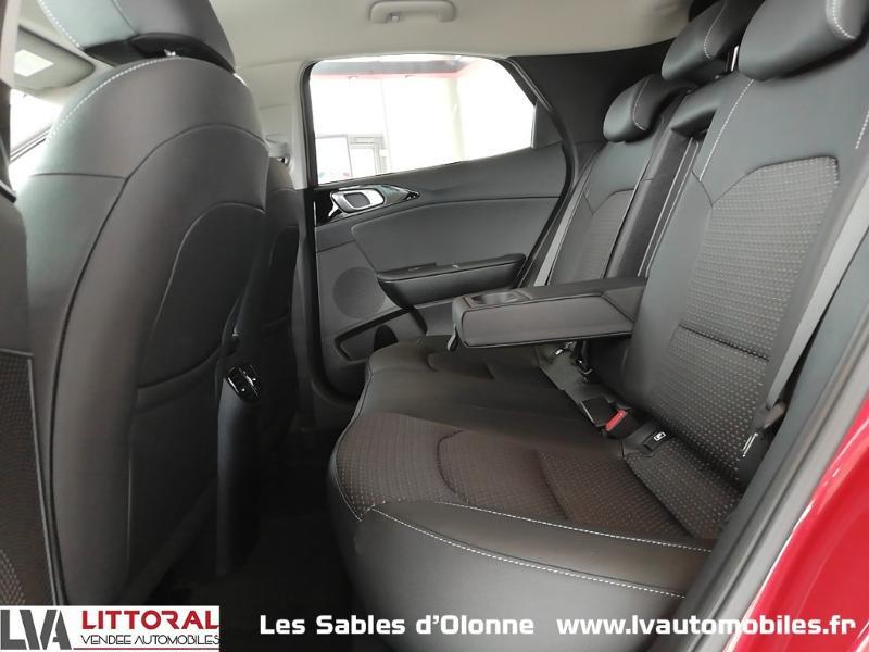 Photo 12 de l'offre de KIA XCeed 1.6 CRDI 136ch MHEV Design DCT7 2021 à 29990€ chez Littoral Vendée Automobiles Le Château D'Olonne