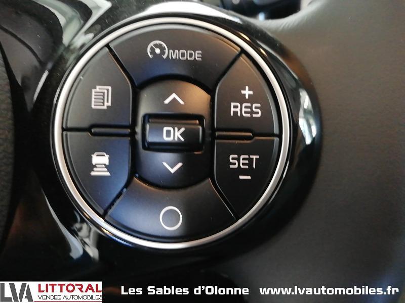 Photo 19 de l'offre de KIA e-Soul Design 204ch à 32490€ chez Littoral Vendée Automobiles Le Château D'Olonne