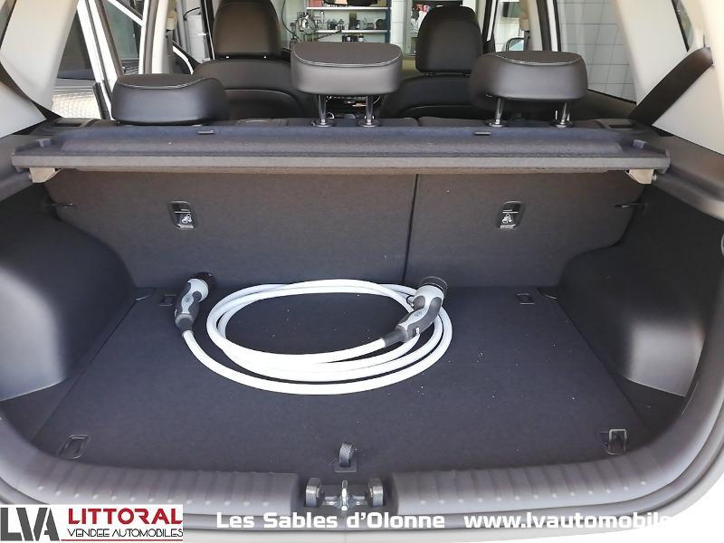 Photo 13 de l'offre de KIA e-Soul Design 204ch à 32490€ chez Littoral Vendée Automobiles Le Château D'Olonne