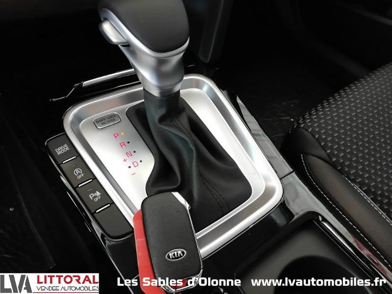 Photo 7 de l'offre de KIA XCeed 1.6 CRDI 136ch MHEV Design DCT7 2021 à 29990€ chez Littoral Vendée Automobiles Le Château D'Olonne