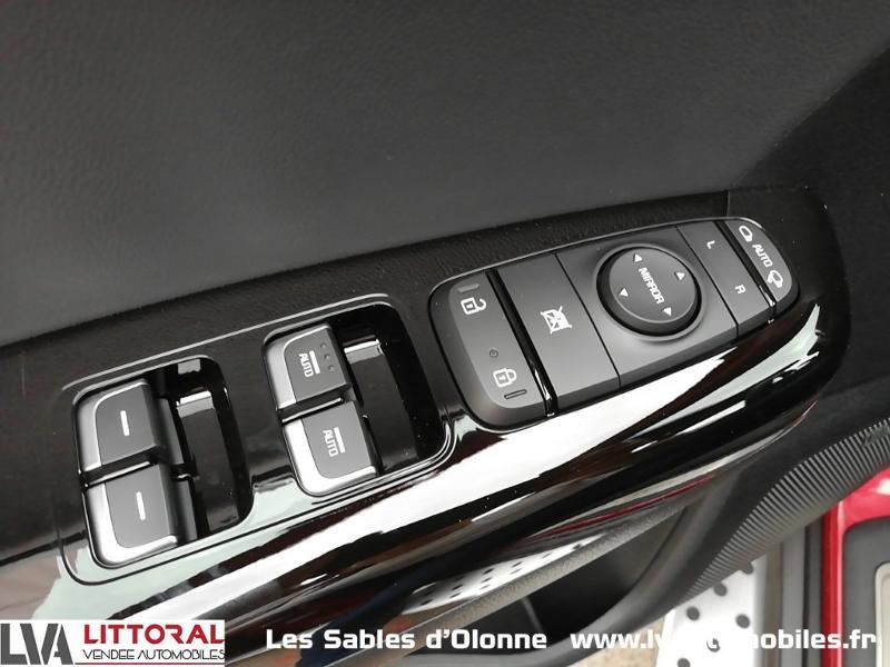 Photo 17 de l'offre de KIA Sportage 1.6 CRDi 136ch MHEV GT Line Premium 4x2 DCT7 à 35490€ chez Littoral Vendée Automobiles Le Château D'Olonne